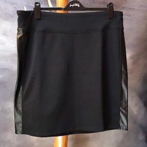 Sassy Tribal Skirt XL